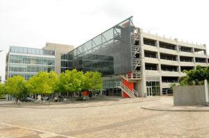 Nuevo centro Internacional para la Investigación del Automóvil