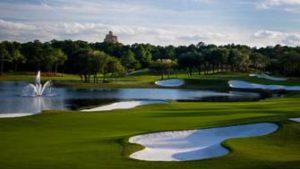 Tranquilo Golf Club, en Orlando, Florida